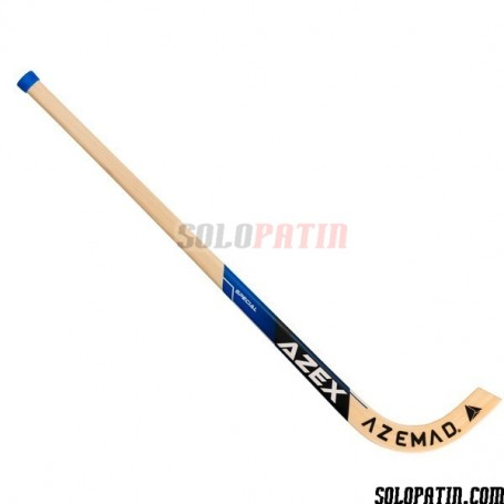 Schläger Rollhockey Azemad Azex Special