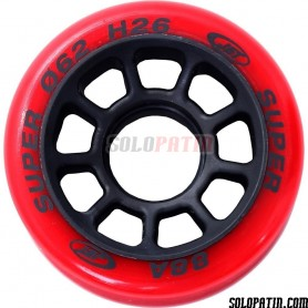 Roues Hockey JET SUPER 88A