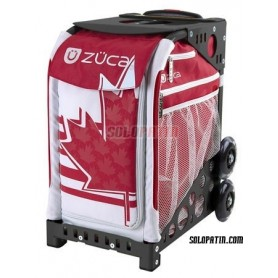 Zuca Bag Maple Leaf