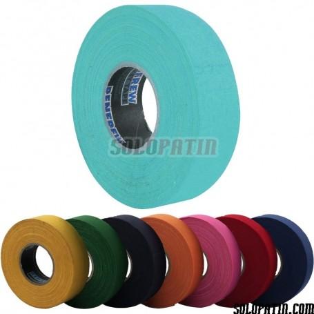 Cinta Sticks Hockey Tape Amarillo Fluor