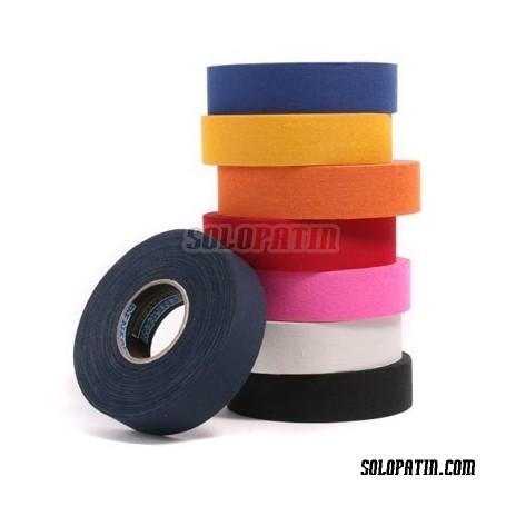 Cinta Sticks Hoquei Tape Groc Fluor