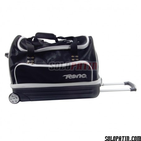 Hockey Trolley Bag GIPSY Reno Black