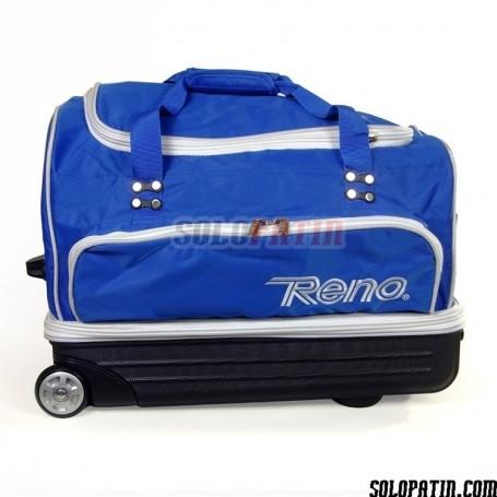 Borsa Hockey Trolley GIPSY Reno Blu