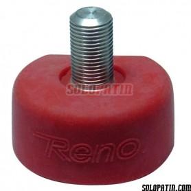 Hockey Toe Stops Reno Professional Red