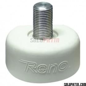 Hockey Toe Stops Reno Professional White.