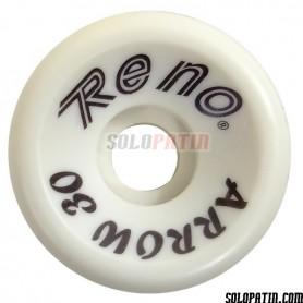 Hockey Wheels Reno Arrow 30 94A Natural