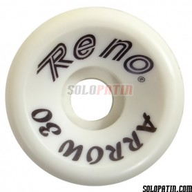 Rollhockey Rollen Reno Arrow 30 94A Natural