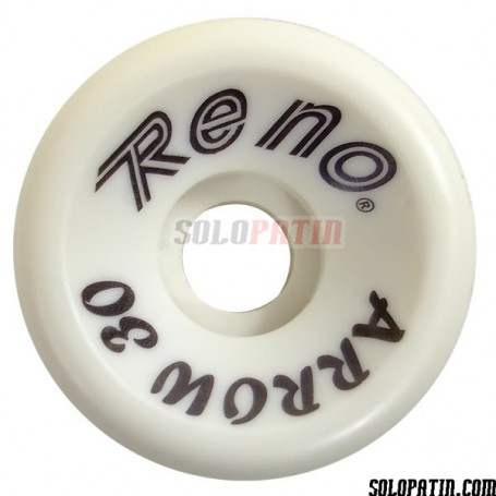 Ruote Hockey Reno Arrow 30 94A Natural