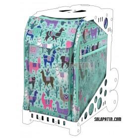 Zuca Bag Llama Rama