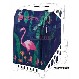 Saco de Inserção Züca Flamingo