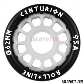 Rollhockey Rollen Roll-Line Centurion 95A