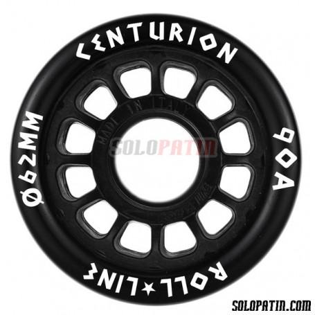 Rollhockey Rollen Roll-Line Centurion 90A
