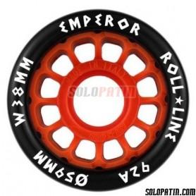 Ruedas Roller Derby Roll-Line Emperor 92A