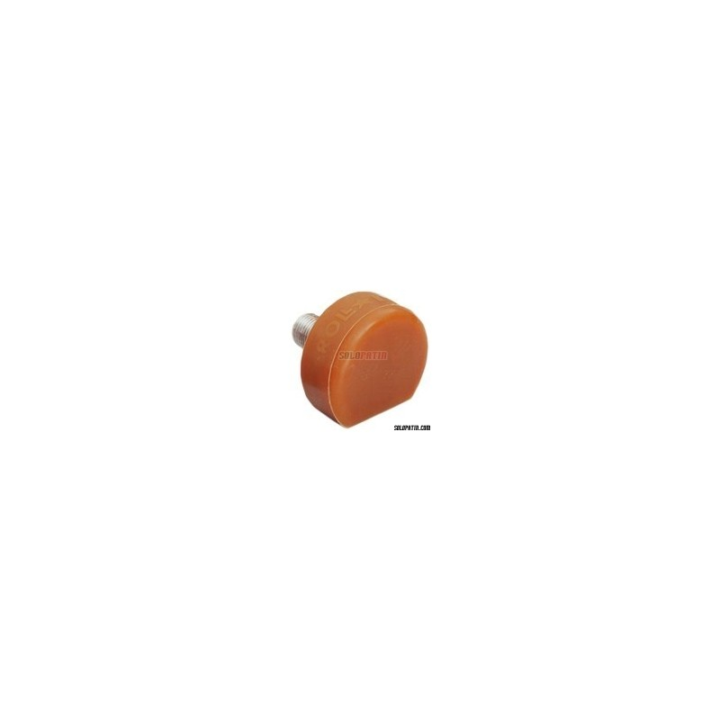 Frens Roller Derby Roll-Line Super Professional Natural - Ambar Round ROSCA AMERICANA