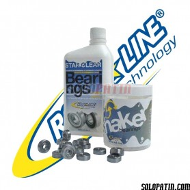 Kit Degreaser Skate bearings Roll-line