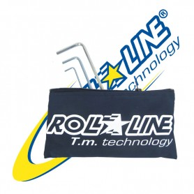 Kit Roll-Line LINEA 3 Tools