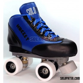 Patins Complets Solopatin Best BLEU Roll line MIRAGE 2 Roues SPEED