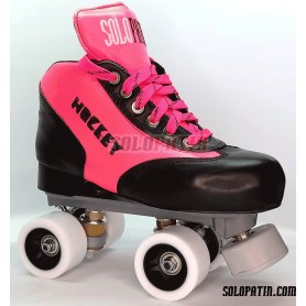 Patins Complets Solopatin Best ROSE Roll line MIRAGE 2 Roues SPEED