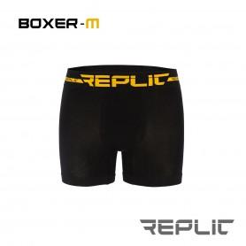 Boxer Porta-Coquilla Replic Groc