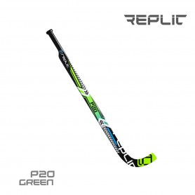 Stick Hockey Replic P-20 GREEN