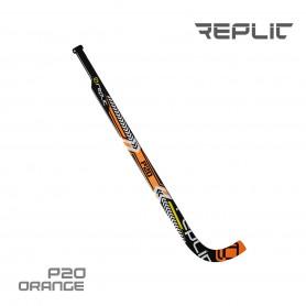 Stick Hockey Replic P-20 ORANGE