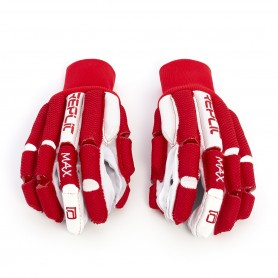 Hockey Gloves Replic MAX Red