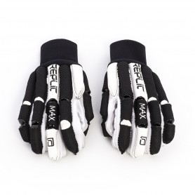 Hockey Gloves Replic MAX Black