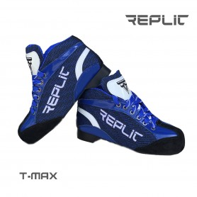 Chaussures Hockey Replic T-MAX Bleu