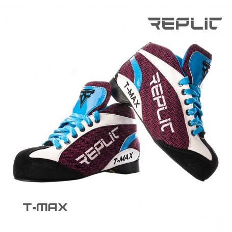Rollhockey Schuhe Replic T-MAX Customised