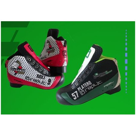 Hockey Boots Replic FEEL Customised