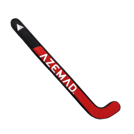 Hockey Red Azemad Bag Holder