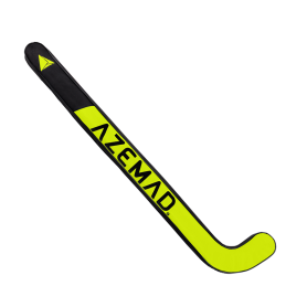 Hockey Green fluor Azemad Bag Holder