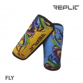Caneleiras Replic ini FLY