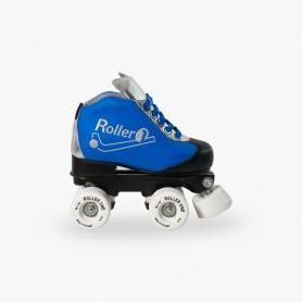 Hockey Set Roller One Kid Blue