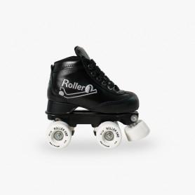 Hockey Set Roller One Kid II Black