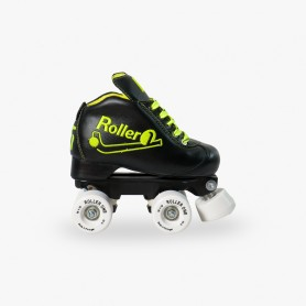 Patins Complets hockey Roller One Kid II Jaune