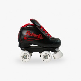 Patins Complets hockey Roller One Kid II Rouge