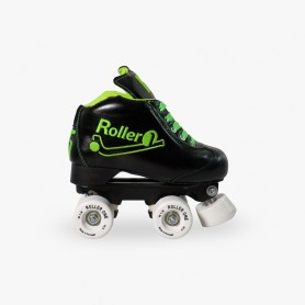 Hockey Set Roller One Kid II Green