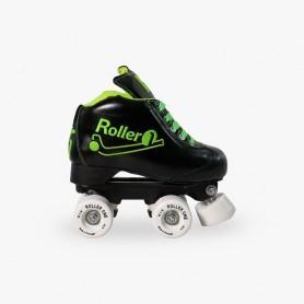 Patins Complets hockey Roller One Kid II Vert