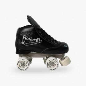 Hockey Set Roller One Beginner Black
