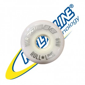 In-line Artistic Skating Wheels Roll-Line Zero 82A 68mm