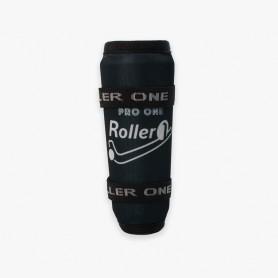Espinilleras ROLLER ONE PRO-ONE Sublimadas Negro
