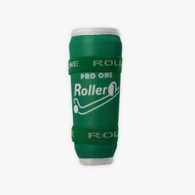 Beinschoner ROLLER ONE PRO-ONE sublimated Grün