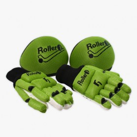 Pack Initiation ROLLER ONE 2 Pieces Green