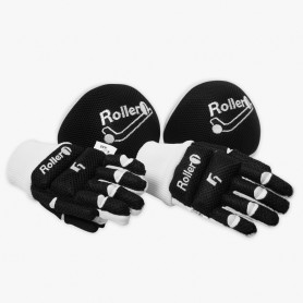 Pack Initiation ROLLER ONE 2 Pieces BLACK