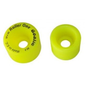 Ruote Roller One Portiere Hockey