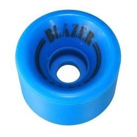 Rollhockey Rollen Roller One Blazer Blau