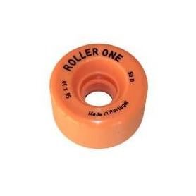 Rodes Hoquei Roller One Kid Taronja