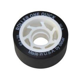 Hockey Wheels Roller One Quick Black 90A