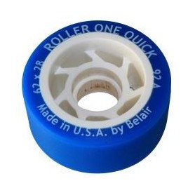 Hockey Wheels Roller One Quick Blue 92A